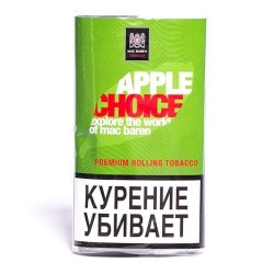 Табак для самокруток Mac Baren - Apple Choice 40 гр