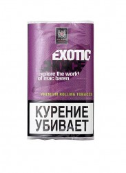 Табак для самокруток Mac Baren - Exotic Choice 40 гр